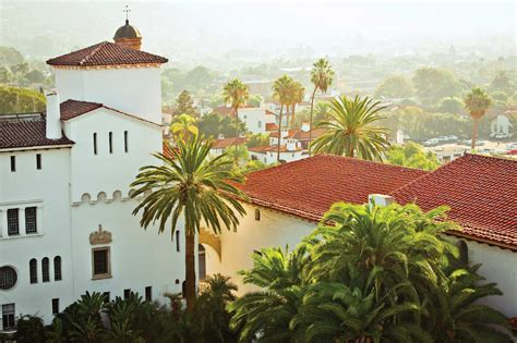 santa barbara santa barbara ca hotels restaurants events activities