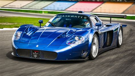 maseratti cars 2016 maserati mc12 vc by edo competition review top speed