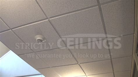 Replacement Ceiling Tiles Suspended Ceiling by Repair Drop Ceiling Tiles Drop Ceilings Installation How To