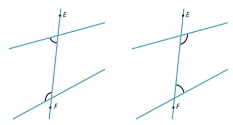 What Is An Interior Angle by Resources Angles And Parallel Lines Page 4