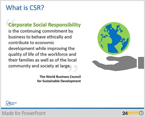 Mba Corporate Social Responsibility Csr Or Sustainability 25 best ideas about corporate social responsibility on