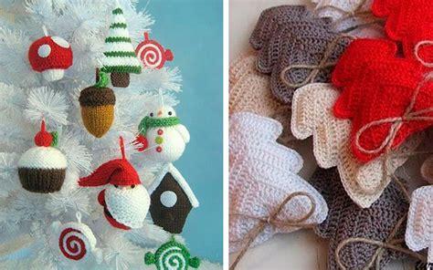 arboles de navidad con pias interesting awesome ideas