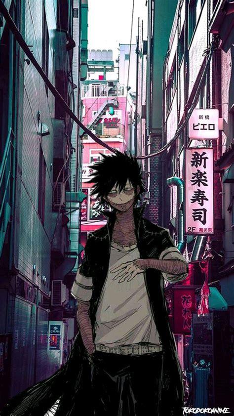 pin  alfie mark dagohoy  imagenes enrique anime
