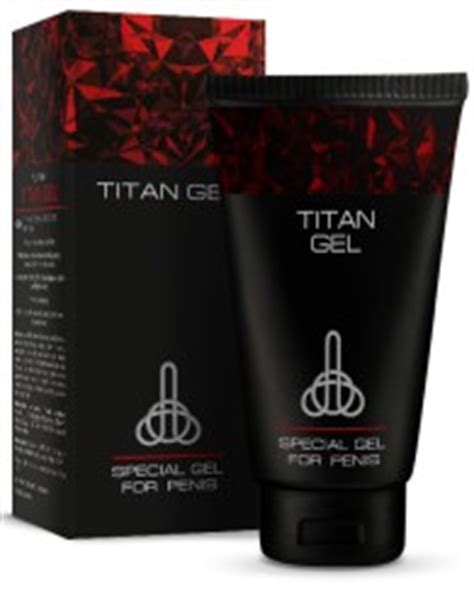 titan gel pareri efecte adverse probleme