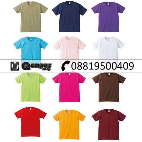 Kaos Indonesia Warna Hitam gambar warna baju kaos menarik pin by grosir grosir on