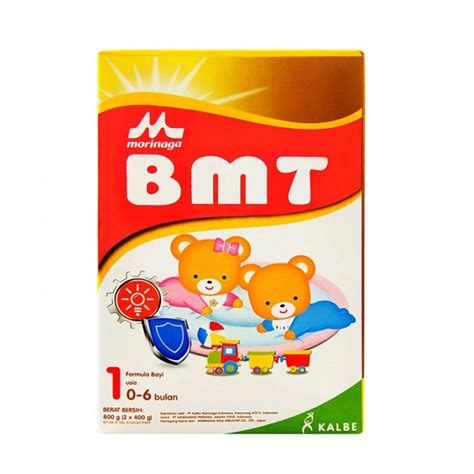 Bmt 800gr by Bmt Regular 800gr