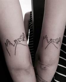 50 ideias de tatuagem para voc 234 fazer com sua amiga