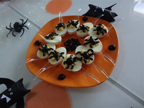 repas thème halloween id 233 es d 233 co de table repas et maquillage halloween