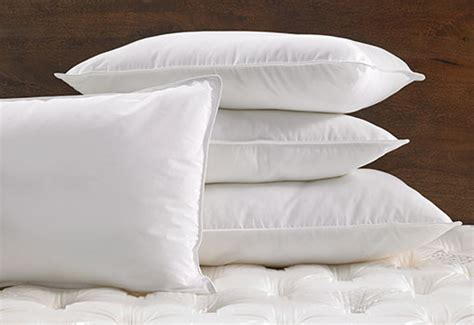 Why Do Pillows Go Flat by What I Learned In The Bedroom On Vacation