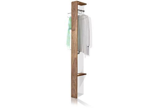 garderobe mit stange nils wandgarderobe garderobenpaneel garderobe stange haken