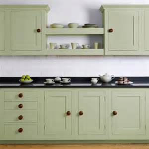 Painted kitchens from harvey jones kitchens