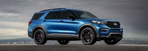 2020 Ford Bronco Unveiling by 2020 Ford Explorer Release Date And All New Features