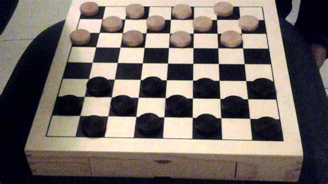 giochi da tavolo dama come giocare a dama