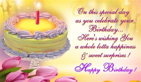 Happy Birthday Sms Wishes Happy Birthday Sms For Friend Sms For Birthday Wishes