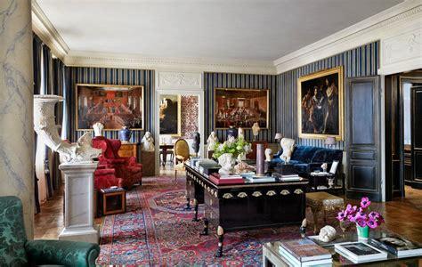 famous home interior designers famous interior designers studio peregalli designed a