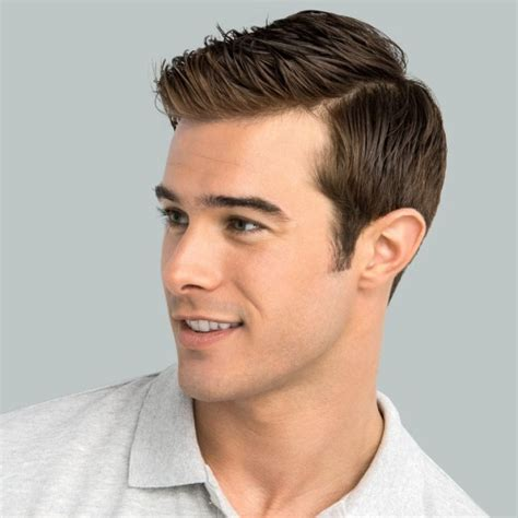 side part haircut with line haircuts models ideas haircut with a part haircuts models ideas