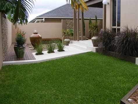 australian backyard designs photo of a native garden design from a real australian