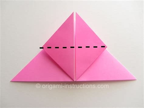Origami Roses Step By Step - 12 best photos of fold paper roses paper origami