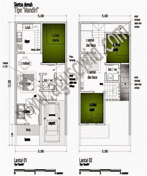 perkembangan desain di indonesia desain rumah minimalis 10 x 13 gambar foto desain rumah