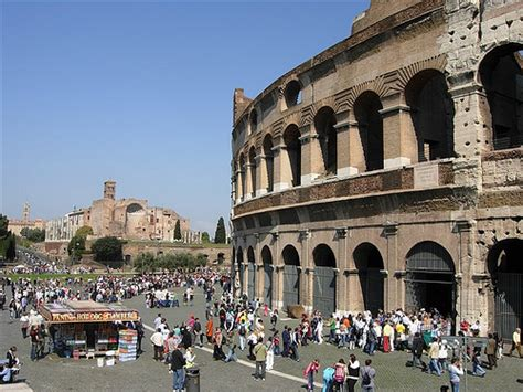best places to go out in rome great places to go in italy