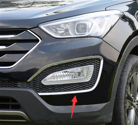 2013 Hyundai Santa Fe Accessories by Aliexpress Buy Accessories Fit For 2013 2014 2015