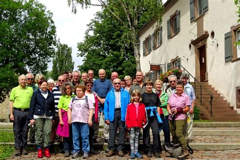berneuchener haus kloster kirchberg kloster kirchberg mit unseren ebinger wanderfreunden