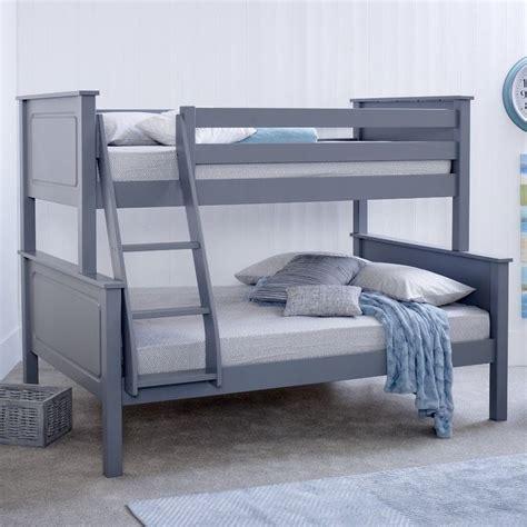 sleeper bunk beds with mattress best 25 bunk beds with mattresses ideas on