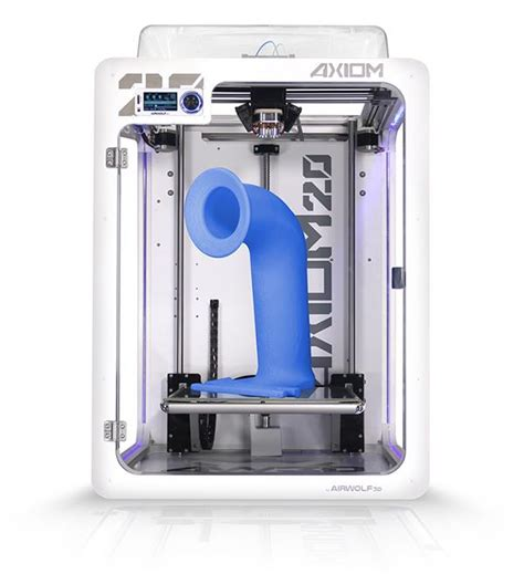 3d industrial printer press release 3ders org airwolf 3d releases 20 quot and rugged axiom
