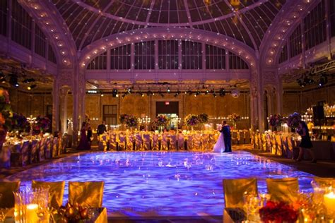new york city library wedding cost storybook wedding at the new york library inside weddings