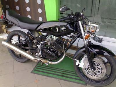 Footstep Underbone Mio Bpro Racing modifikasi yamaha rx king modif motor