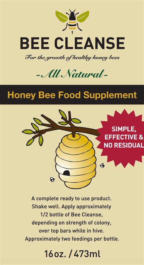 Bee Detox by Complete Bee Quot All All The Time Quot