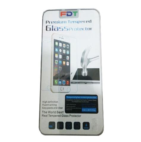 Tempered Glass Layar Iphone 6 Plus Gorilla Screen Iphone 6 jual fdt tempered glass iphone 6 plus best combo