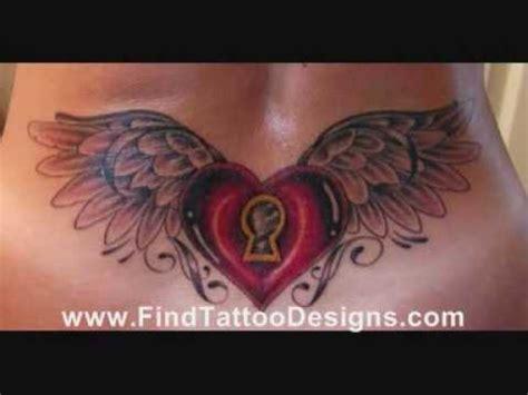 lower back tattoo youtube lower back tattoos youtube