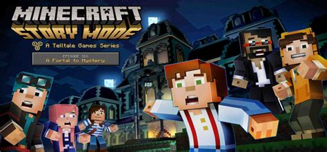 full version of minecraft story mode minecraft story mode episode 6 free download pc game