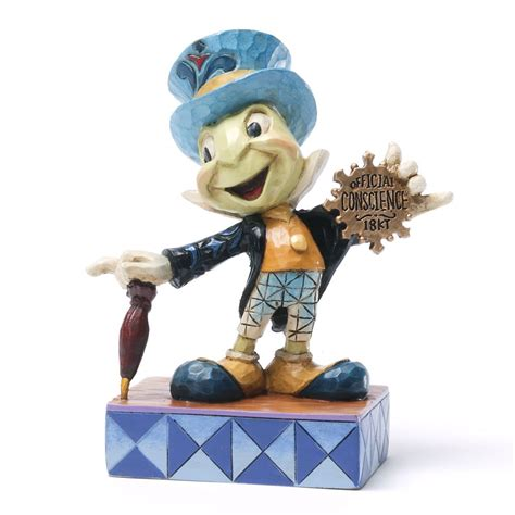 jim shore disney enesco disney traditions by jim shore jiminy cricket