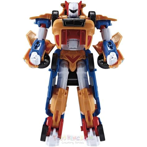 Tobot Mini Transform Robot tobot mini titan transforming robot toys kingdom en