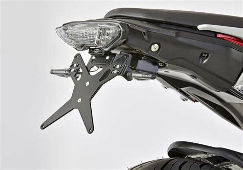 700 Ps Motorrad by Umgebautes Motorrad Yamaha Tracer 700 Gsn Motorraeder