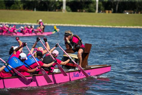 dragon boat racing and breast cancer a history of dragon boat racing extra