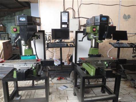 Alat Press Plastik Yogyakarta jual mesin milling harga murah yogyakarta oleh toko labinovasi