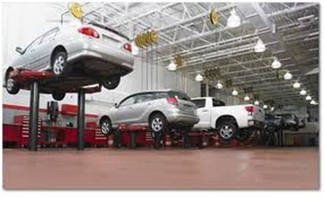 Toyota Repair Shop Toyota Car Repair And Auto Service In Dallas Tx Sport