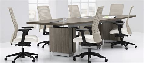 Zira Conference Table Office Furniture In Va Md Dc All Business Systems Design