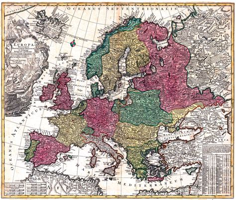 European Address Search European History Maps