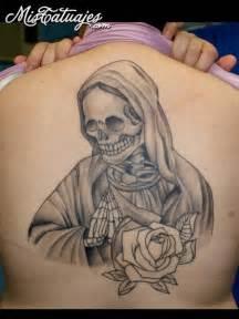 La muerte tattoos related keywords amp suggestions la muerte tattoos