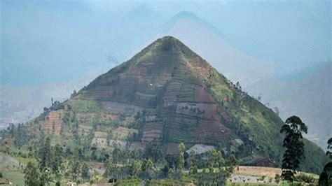 oldest pyramid   world  hidden  java youtube