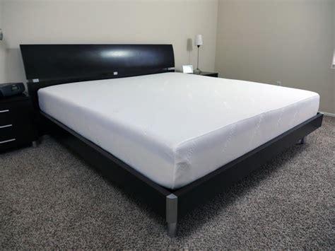 needle bed tuft needle mattress review sleepopolis