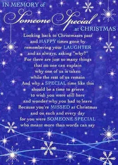 missing son  christmas quotes quotesgram