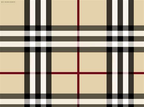 pattern burberry vector burberry perde l esclusiva sul suo tartan ma solo in cina