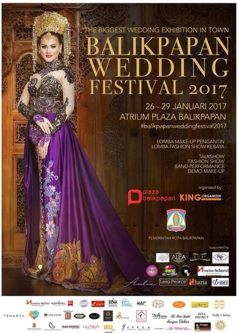 Wedding Festival 2017 by Balikpapan Wedding Festival 2017 171 Informasi Pameran