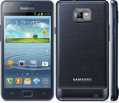 samsung android update samsung galaxy s ii plus starts android 4 2 2 update smartphones