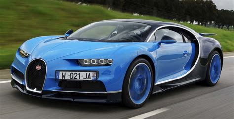 Fastest Bugatti Bugatti Chiron The World S Most Fastest Sports Car